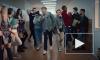 Кристина Асмус стала школьницей в новом клипе Егора Крида