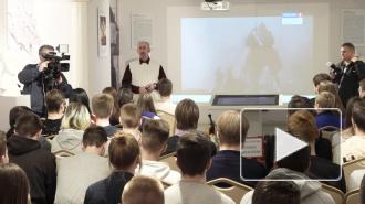 В Выборге вспомнили героев советско-финской войны