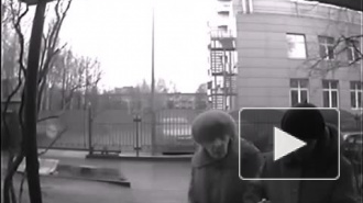 В Петербурге допросили 8-летнего мальчика, помогавшего грабить пенсионеров