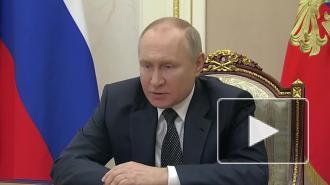 Россияне будут отдыхать с 1 по 10 мая