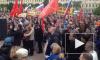 Горизбирком принял документы на проведение референдума по мосту Кадырова