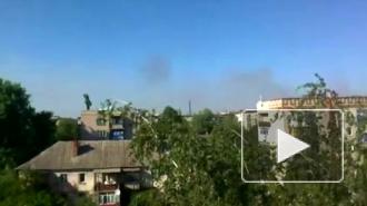 Игорь Стрелков: если Россия не вмешается, Славянск будет выжжен до тла, а Новороссия перестанет существовать