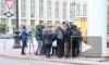 Полиция угрожала задержанием петербуржцам, недовольным программой реновации кварталов
