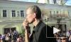 Олег Шеин закончил голодовку