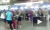 В Пулково отложены 4 рейса авиакомпании Wind Jet на Италию