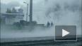 Прорыв трубы в Петербурге: в зоне аварии 8 детсадов