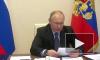 Путин проведет совещание с экспертами по ситуации с коронавирусом