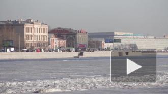Дыхание Петербурга: чем запомнилась эта неделя