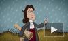 В сети появился детский мультфильм про петербургскую архитектуру