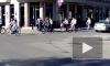 В Петербурге движение перекроет Большой велопарад