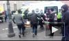 За оказание помощи при теракте в метро петербуржцам вручили памятные часы