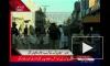 В Пакистане смертник подорвался у полицейского участка