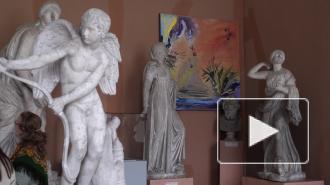 Эксперты оценили скандальную выставку Евгении Васильевой