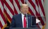 Трамп прокомментировал информацию о планах кражи КНР данных по COVID-19