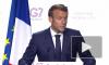 Макрон назвал Францию проевропейской страной