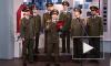 Хор Русской армии продолжает покорять YouTube хитом Skyfall