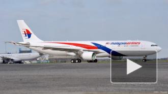 Версия: пропавший малазийский «Боинг 777» был сбит американской ракетой