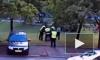 Сотрудников ГИБДД уволили за жестокое избиение нарушителя, снятое камерой наблюдения