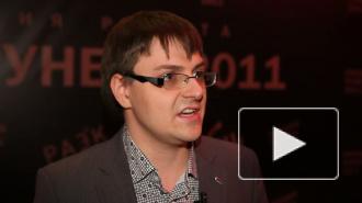 Евгений Козлов: Рунету нужны свежие идеи
