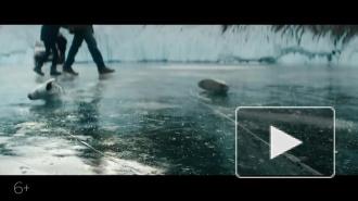 "Опубликован трейлер фильма ""Лед 2"" с Александром Петровым"