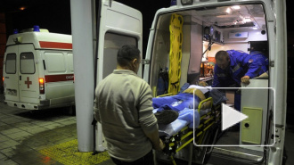 В ДТП на Октябрьской набережной погиб случайный прохожий