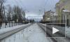 В Петербурге электричка, следовавшая в Белоостров, сбила девушку