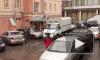 """В торговом центре Приморского района нашли коробку с надписью """"бомба"""""""