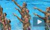 Групповые соревнования по синхронному плаванию на Олимпиаде в Рио: смотреть онлайн