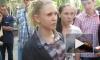 В Днепропетровске от взрывов пострадали 9 детей
