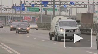 В Петербурге прогнозируется увеличение ДТП из-за непогоды