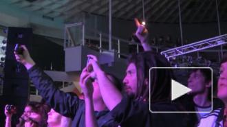 Децл превратился в Le TRUK'а. Единственный концерт рэппера в Петербурге