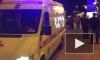 В Петербурге сотрудники МЧС спасли десятки человек после страшной аварии