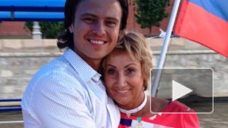 Певец Прохор Шаляпин женится на 51-летней миллионерше