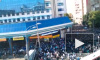 Ураза-байрам в Москве: под ногами у полицейских валялись бритвы и ножи