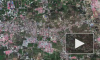 Смертельные кадры из космоса: Опубликовано жуткое видео, как смыло Палу в Индонезии
