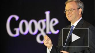 Глава Google Эрик Шмидт предсказал исчезновение интернета
