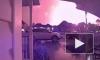 Момент взрыва на крупном химзаводе в США попал на видео