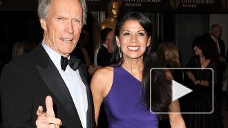 Клинт Иствуд развелся после 18 лет брака