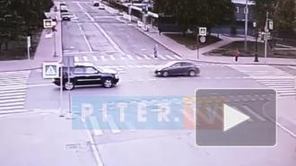 На Большом проспекте Васильевского острова сбили двух пешеходов