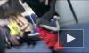 ТОП метро: минута славы в вагоне поезда петербургской подземки