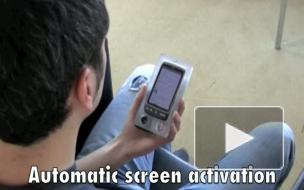 Мобильный, управляемый взглядом - уже реальность