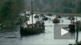 """""""Викинги"""" 4 сезон: 19 серия выходит в эфир, Каттегат захватывают враги, пока сыновья Рагнара мстят за отца"""