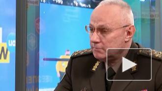"""Главком ВСУ обвинил Россию в """"провокациях"""" в Черном море"""