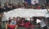 Сборная Панамы обвинила КОНКАКАФ в воровстве и едва не устроила драку на поле