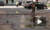 Жители Васильевского острова с содроганием ждут ПЭФ