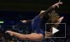 Фантастический шпагат американской гимнастки взорвал интернет