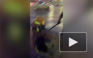 История Маргариты Юдиной – женщины, пострадавшей от удара силовика на протестах в Петербурге