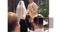 В сети появилось видео свадьбыартистов Потапа и Насти К...