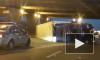 Видео массового ДТП: в Москве трассу не поделили фура и три легковушки