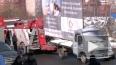 Массовый угон машин на Ольховой улице. Город избавляется ...